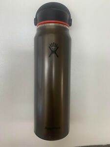 Hydro Flask 32oz Lightweight Wide Mouth Trail Series - Obsidian