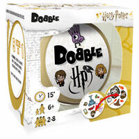 Dobble Harry Potter - Dobble is a game of speed, observation and reflexes!