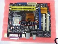Asus Desktop Motherboard G41 Socket LGA 775 P5QPL-AM