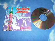 ADAMSKI - THE SPACE JUNGLE UK MAXI CD SINGLE E.P W/RARE B-SIDES, REMIXES#