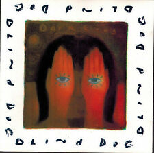 BLIND DOG BLUES BAND - Dark Eyes (CD 1992)