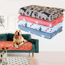Washable Pet Dog Cat Puppy Training Pee Reusable Pads Cushion Bed Absorbent Mat