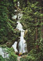 Triberg im Schwarzwald ,Ansichtskarte