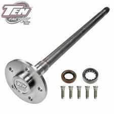 TEN Factory Axle Shaft MG25143;
