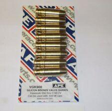 Kawasaki GPZ1100 APE bronze ally ersatzleistung ventilführung set 8