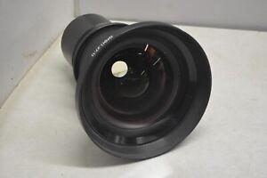 BARCO QFD 1.27:1 Projector Lens