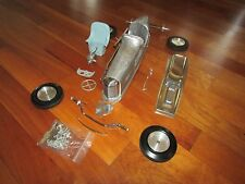"1930's Indy 500 Miller race car quality custom built parts kit 18 "" cast alumium"