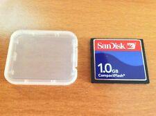 SanDisk 1GB CompactFlash I CF Card
