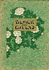 1929 Black & Gold Yearbook - Reynolds High - Winston-Salem, NC- NAMES IN LISTING