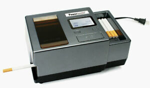 Powermatic 3 + Plus Cigarette Making Injector Machine