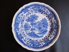 Villeroy & Boch Burgenland blau: Kuchenteller / Frühstücksteller - neuwertig