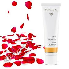 Dr Hauschka Genuine Organic Rose Day Cream 30ml Brand NEW Long Date