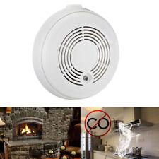 Combination Smoke & Carbon Monoxide Alarm CO &Smoke Detector 9V Battery US Stock