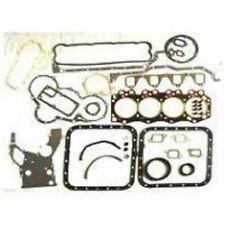 Ford Trader Mazda T3500 3.5L SL Diesel Full Engine Overhaul Gasket Kit Set