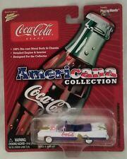 Johnny Lightning Coca Cola 59 1959 Cadillac Eldorado Convertible Americana 2003