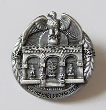 PIN Und Ihr habt doch gesiegt! 1923-1933 ***P-300*** NEU! NEU!