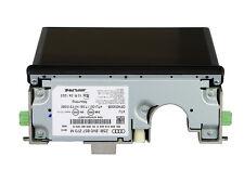 OEM Audi LCD Display Screen Monitor A3 S3 RS3 8V MMI 8V0857273M 8V0919603C