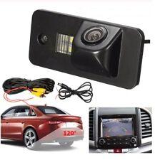 AUDI Rückfahrkamera Kamera A3 A4 A5 A6 A8 Q7 S4 RS4 S5