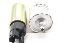 NEW  Ducati Monster 620 800 1000 BOSCH Petrol pump filter set kit  fuel pump NEW
