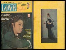 1975 Philippine LOVE STORY KOMIKS MAGASIN Vilma #173 Comics
