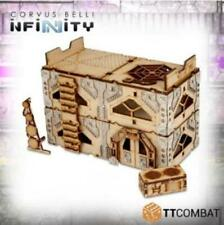 TT Combat Terrain 32mm  Prefab Beta Pack New