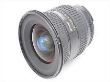USED Nikon AF FX NIKKOR 18-35mm f/3.5-4.5D IF-ED Excellent FREE SHIPPING