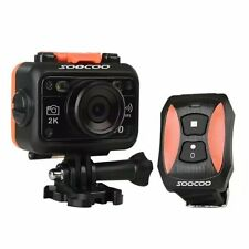 2015 Y SOOCOO S70 Waterproof 170° Full HD 1080P 16MP Digital Sports Video Q6