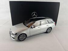 Mercedes-Benz E-Klasse T-Modell (S213) • NEU • iScale B66960384 • 1:18