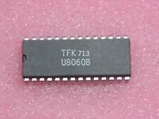 ci U 8060 B ~ ic U8060B ~ PAL decoder ~ DIP, 28-Pin (PLA037)