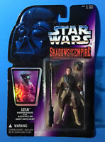 Kenner Star Wars: Leia In Boushh Disguise Action Figure