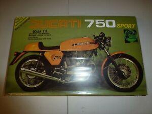 Ducati Protar Model Kit, 750 Sport