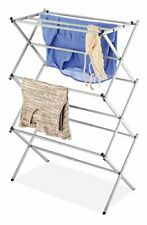 Clothes Drying Rack Laundry Stand Folding Hanger Indoor Dryer Storage Portable