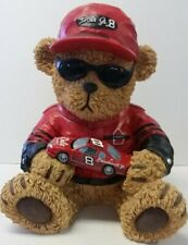 Dale Earnhardt Jr #8 Polyresin Bear