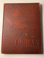CO-HI-AN ~ Cortland Jr Sr High School ~ 1946 Yearbook ~ Cortland, New York