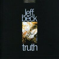 Jeff Beck - Truth [New CD] Bonus Track, Expanded Version, Rmst