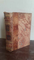 SD CHATEAUBRIAND MEMOIRES D 'OUTRE-TOMBE/GARNIER A PARIS/TOME IV/ TR.TETE OR/ABE