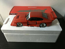 "1/18 Ford Capri Turbo Gr. 5 ""RED"" (1979)"