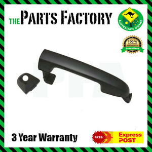 New Hyundai I30 Outer Door Handle Driver Front RHF FD 07-12 Hatch & Wag - Expres