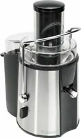 in acciaio inox sfoderabile scalda panini 850/W Clatronic TA 3620/tostapane automatico cassa in acciaio inox