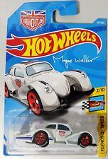 HOT WHEELS Legend Of Speed MAGNUS WALKER Urban Outlaw VOLKSWAGEN KAFER RACING VW