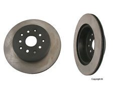 OPparts 40551021 Disc Brake Rotor