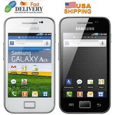 Original 5.0MP Unlocked Samsung GALAXY Ace S5830 S5830i Android Mobile Phone