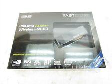 Asus USB-N13 Wireless-N Adapter 300Mb/s