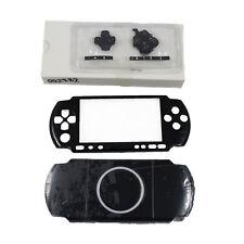 Carcasa Completa + Botones Sony PSP 3000 Nuevo