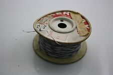 THERMAX 50 Ft Hook-Up Wire 26 AWG 600V M22759/11-26-97 200°C  WHT/VIO