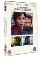 Far Dal Madding Crowd DVD Nuovo DVD (5745501000)