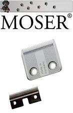 "Moser Rex 1230 Tosatrice per Cani Set Lama "" Nuovo Conf. Orig. """