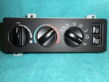 SHIPS SAME DAY! Chrysler 04757030 Climate Control Module 4757030 Intrepid Vision