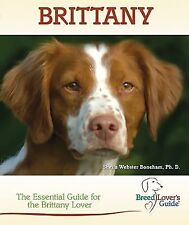 Brittany : Breed Lover's Guide