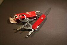 Schweizer Messer Wenger (Victorinox), Cigar 79, SAK, swiss army knife, NIB